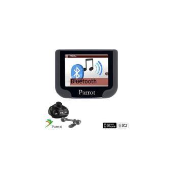 kit mains libres bluetooth parrot mki9200 compatible ipod et iphone achat prix fnac. Black Bedroom Furniture Sets. Home Design Ideas