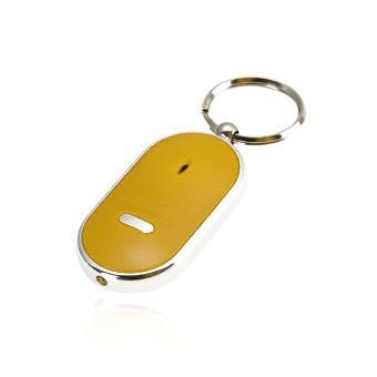porte cl key finder trouve clefs bip bip sonne et trouve vos cl s jaune top prix fnac. Black Bedroom Furniture Sets. Home Design Ideas
