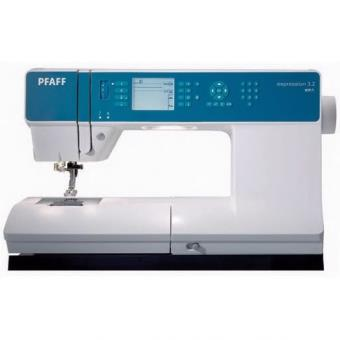 Machine a coudre pfaff expression 3 2 garantie 5 ans for Machine a coudre fnac