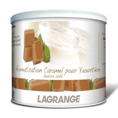 Image du produit Boite de Sucre pour 7 yaourts aromatisés Caramel*