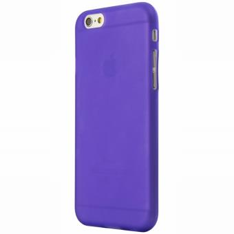 coque iphone 6s plus minigel violette achat prix fnac. Black Bedroom Furniture Sets. Home Design Ideas