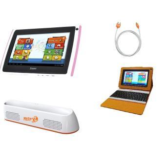 oregon scientific pack juniors tablette tactile meepx2. Black Bedroom Furniture Sets. Home Design Ideas
