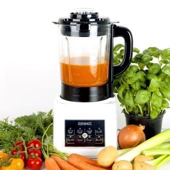 Duronic bl89 blender chauffant 1 75 l soupe smoothie achat prix fnac - Soupe blender chauffant ...