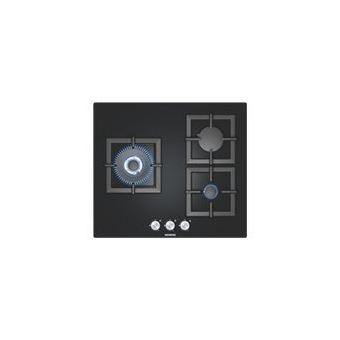 Siemens table cuisson gaz verre ep616cb21e ep 616 cb 21 - Table cuisson gaz siemens ...
