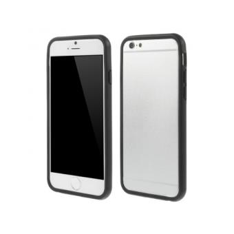 bumper pour iphone 6 noir achat prix fnac. Black Bedroom Furniture Sets. Home Design Ideas