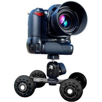 stabilisateur roulant 39 39 dolly skate 39 39 pour appareil photo et cam ra achat prix fnac. Black Bedroom Furniture Sets. Home Design Ideas