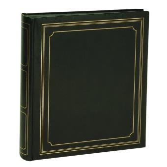 Panodia album photo traditionnel empire 32x36 cm 100 pages - Album photo traditionnel panodia ...