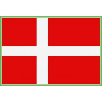 poster encadr danemark drapeaux du monde 61x91 cm cadre plastique vert top prix fnac. Black Bedroom Furniture Sets. Home Design Ideas