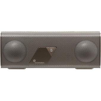 soundmatters foxl v2 2 bluetooth apt x platinum enceinte st r o haute fid lit achat prix. Black Bedroom Furniture Sets. Home Design Ideas