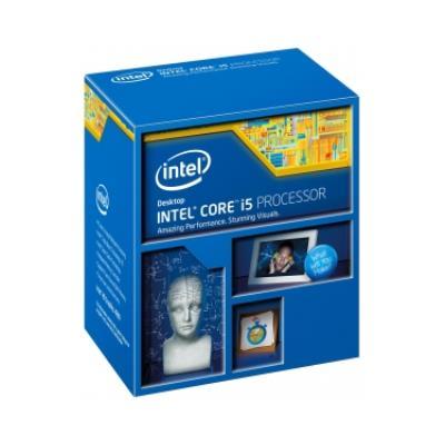 Intel i5-4590S, Core. Famille de processeur: Intel Core i5-4xxx, Fréquence du processeur: 3 GHz, Socket de processeur (réceptable de processeur): Socket H3 (LGA 1150). Maximum internal memory supported by processor: 32 Go, Memory types supported by proces