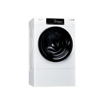 lave linge frontal whirlpool fscr12443 achat prix fnac. Black Bedroom Furniture Sets. Home Design Ideas