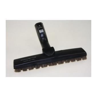 brosse parquet pour aspirateur rowenta achat prix fnac. Black Bedroom Furniture Sets. Home Design Ideas