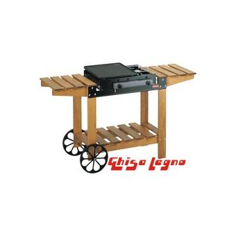 plancha avec chariot fer49 achat prix fnac. Black Bedroom Furniture Sets. Home Design Ideas