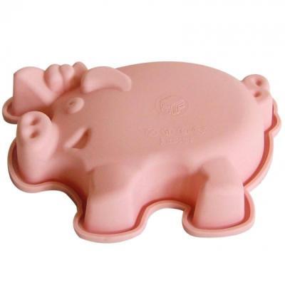 Image du produit Scrapcooking Moule enfant cochon