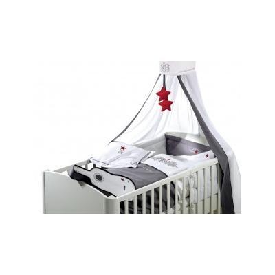 Rock Star Baby - Set de linge Lit bébé rock star baby pour 111€