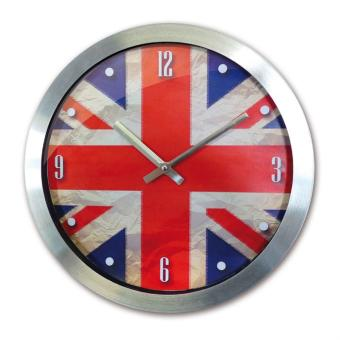 horloge tendance london achat prix fnac. Black Bedroom Furniture Sets. Home Design Ideas