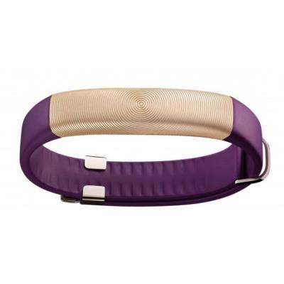 Bracelet Classique Jawbone UP2 est un des systèmes de suivi le plus fin et le plus élégant du marché. Avec une semaine entière d´autonomie, tu le rechargeras moins pour plus de confort.Le système Smart Coach te donne un aperçu complet de ta forme et optim