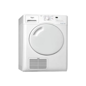 whirlpool azb 8211 s 232 che linge chargement frontal pose libre achat prix fnac