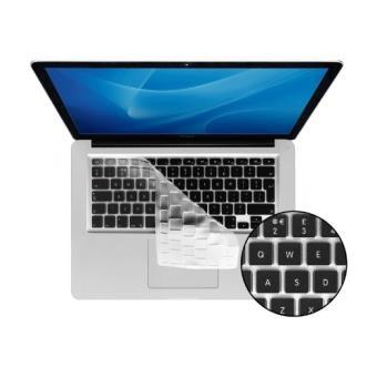 kb covers clearskin housse pour clavier macbook air 13 pro transparent achat prix fnac. Black Bedroom Furniture Sets. Home Design Ideas
