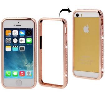 coque de protection pour iphone 5 et 5s rose gold achat prix fnac. Black Bedroom Furniture Sets. Home Design Ideas
