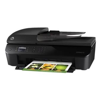hp officejet 4636 e all in one imprimante multifonctions couleur achat prix fnac. Black Bedroom Furniture Sets. Home Design Ideas