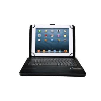 Etui avec clavier bluetooth universel pour tablette 9 10 - Etui clavier tablette 10 pouces ...