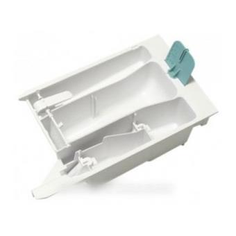 tiroir bac a produit pour lave linge whirlpool achat prix fnac. Black Bedroom Furniture Sets. Home Design Ideas