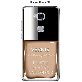 coque huawei honor 5x vernis toasted almond achat prix fnac. Black Bedroom Furniture Sets. Home Design Ideas