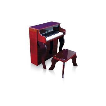 delson 2505b piano droit pour enfant bois achat prix fnac. Black Bedroom Furniture Sets. Home Design Ideas