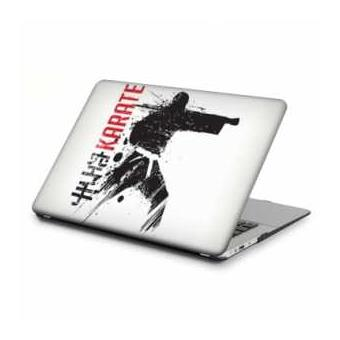 coque rigide macbook pro ecran retina 15 pouces sport combat karate blanc achat prix fnac. Black Bedroom Furniture Sets. Home Design Ideas