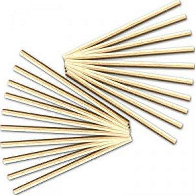 Image du produit ScrapCooking® - Recharge 20 bâtonnets pour sucettes
