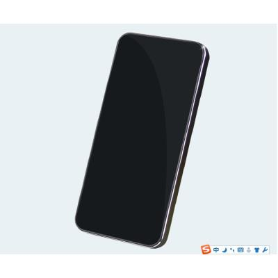 mp MyAddiction Batterie externe portable Chargeur Noir  mAh Samsung Galaxy S Active w