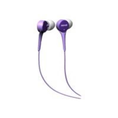 Description du produit Maxell 303598 Couplage auriculaire Intraaural Style de casque portable écouteur Fréquence des écouteurs 20 - 20000 Hz Connectivité Avec fil Interface de lappareil 3.5 mm (1 8)