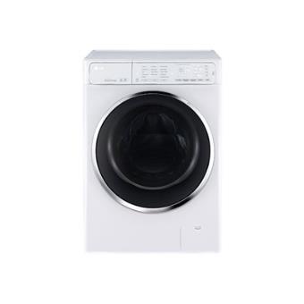 lg eco hybrid f14u1fch2n machine laver s chante chargement frontal pose libre blanc. Black Bedroom Furniture Sets. Home Design Ideas