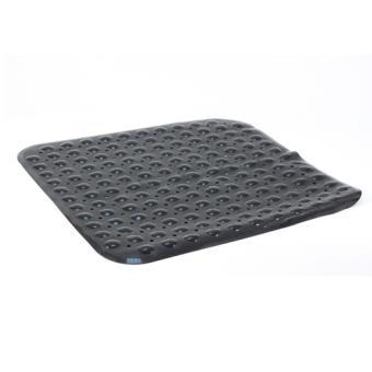 tapis de fond de douche noir achat prix fnac. Black Bedroom Furniture Sets. Home Design Ideas