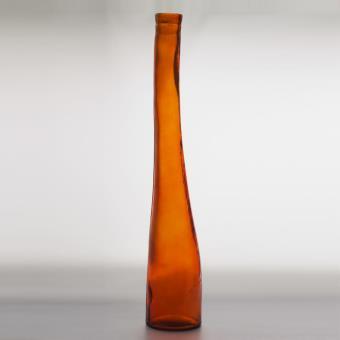 vase lia 58 cm orange achat prix fnac. Black Bedroom Furniture Sets. Home Design Ideas
