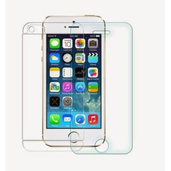 vitre de protection film en verre tremp apple iphone 6 luxe avant arri re achat prix. Black Bedroom Furniture Sets. Home Design Ideas