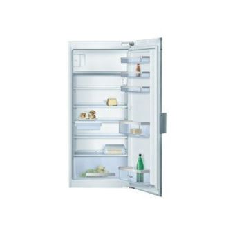 bosch kfl24a51ff r frig rateur avec compartiment freezer int grable achat prix fnac. Black Bedroom Furniture Sets. Home Design Ideas
