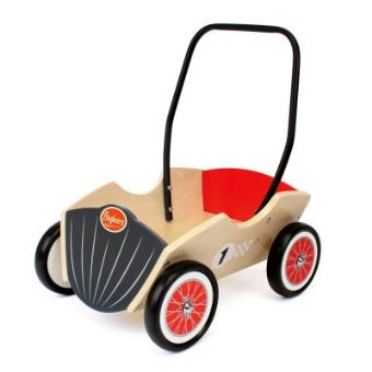 baghera chariot de marche bolide achat prix fnac. Black Bedroom Furniture Sets. Home Design Ideas