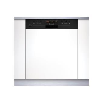 lave vaisselle avec bandeau brandt vh15b achat prix fnac. Black Bedroom Furniture Sets. Home Design Ideas