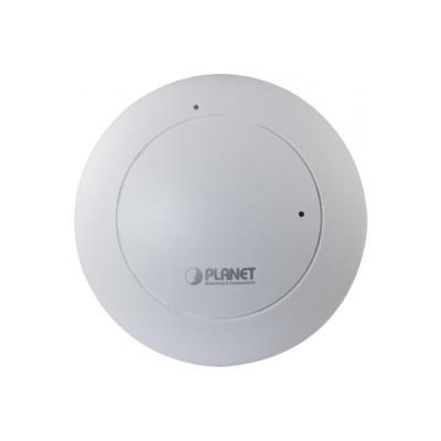 Plafonnier WiFi AC 1200Mbps Dual-Band et PoE+ Le point dacces WiFi discret et ultra puissant, il convient à tous les appareils mobiles, Smartphones, tablettes, ordinateurs portables, consoles de jeux ... Ce plafonnier dissimule un point dacces WiFi PoE pe