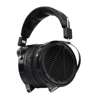 audeze lcd x black casque audiophile ouvert technologie planar magn tique noir achat. Black Bedroom Furniture Sets. Home Design Ideas