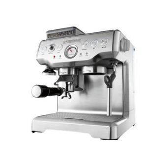 gastroback design espresso maschine advanced pro g machine caf automatique 17 bar achat. Black Bedroom Furniture Sets. Home Design Ideas
