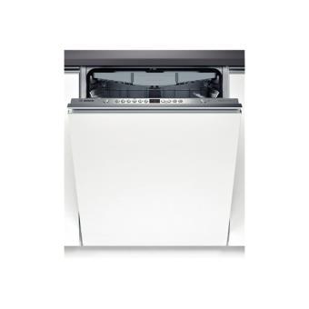Bosch supersilence activewater smv68m80eu lave vaisselle int grable 60 cm achat prix fnac - Lave vaisselle hauteur 80 cm maximum ...