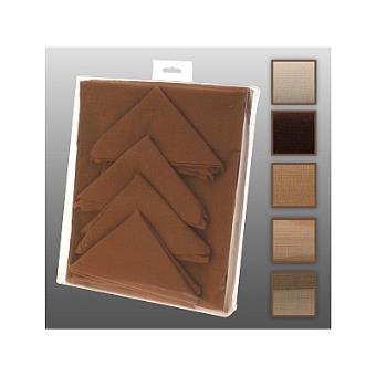 nappe et serviettes de table orange achat prix fnac. Black Bedroom Furniture Sets. Home Design Ideas
