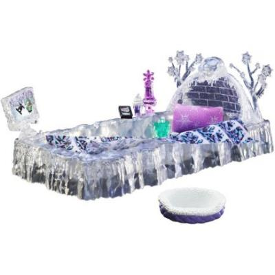Mattel Y0403 Monster High lit et accessoires pour ABBEY BOMINABLE pour 312€