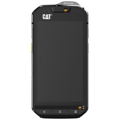 DziNS4u : le meilleur du High tech réuni Smartphone-tout-terrain-CATERPILLAR-Cat-S60 Caterpillar S60 - IP68 - 1.5GHz - 32 Go - 13/5 MP - 4G - Android 6.0