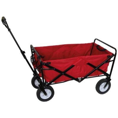 chariot pliant pour 142€