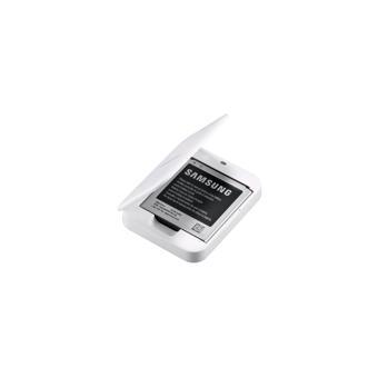 mp Samsung Chargeur de batterie pour Galaxy S Zoom Blanc w