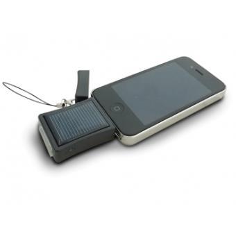 chargeur solaire tr s pratique pour iphone et ipod noir accessoire smartphone tablette top prix. Black Bedroom Furniture Sets. Home Design Ideas